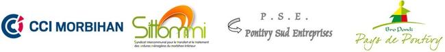 4 logos réseau chaleur