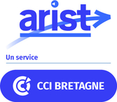 logo arist cci endossement