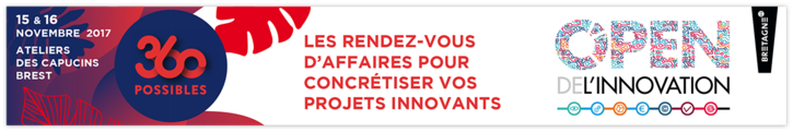 Open de l'innovation 2017