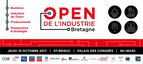 Open Industrie 2017