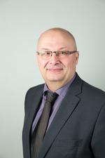 Gilles Blanschong membre du Bureau de la CCI Bretagne