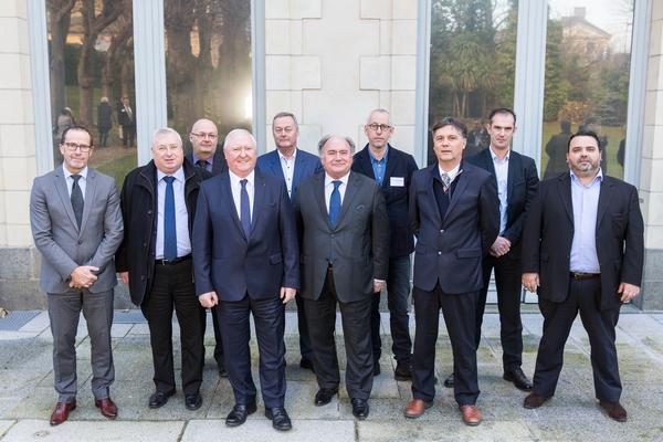 Bureau CCI Bretagne 2017