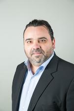 David Cabedoce trésorier-adjoint du Bureau de la CCI Bretagne