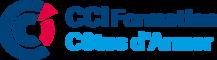 Logo CCI FORMATION 22