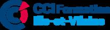 Logo CCI FORMATION 56