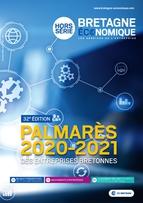 Couv palmarès 2020-2021