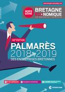 Palmarès 2018-2019 couv
