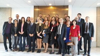 Parrainage du master environnement droit de l 39 universit for Chambre de commerce rennes