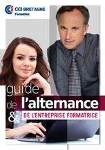 Visuel Guide de l'apprentissage et de l'entreprise formatrice