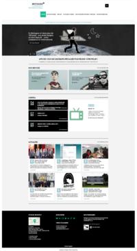 Visuel site BCI