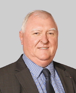 Jean Francois Garrec President CCI Bretagne