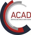 Logo ACAD