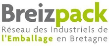 Logo Breizhpack