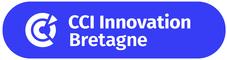 Logo CCI Innovation Bretagne