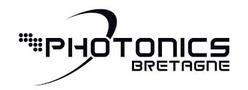 Logo Photonics Bretagne