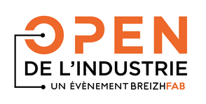 Logo Open de l'industrie