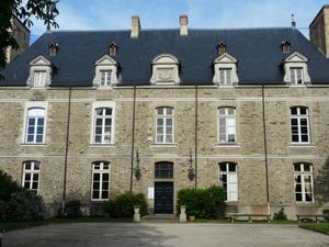 CCI Bretagne Hôtel Caradeuc