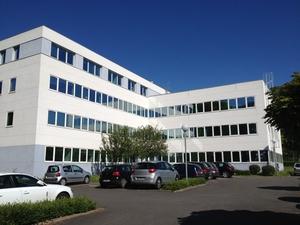 CCI Innovation Bretagne Acropole