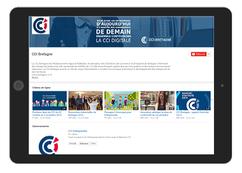 Chaine Youtube CCI Bretagne