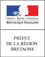 Logo Préfecture Région Bretagne