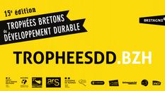 15e édition des trophées bretons du développement durable