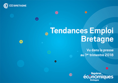 Tendances Emploi 1er semestre 2018