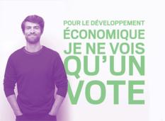 Elections 2016 développement économique