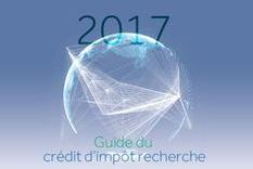 Guide crédit impôt recherche 2017