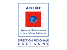Logo ADEME Bretagne