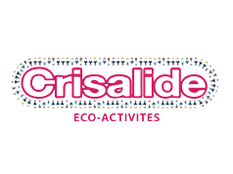 Logo Crisalide éco-activités