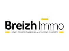 Logo Breizh Immo