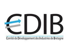 Logo du CDIB
