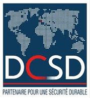 Logo Direction de coopération de sécurité et de défense
