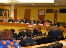 Assemblée générale de la CCI Bretagne