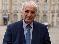 Pierre Goguet Président de CCI France