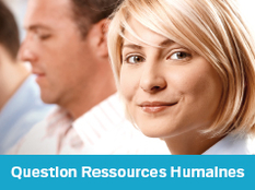 Question Ressources Humaines