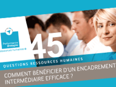 Question Ressources Humaine 45