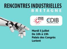 Rencontres industrielles de Bretagne