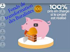 Fonds de transformation des buralistes