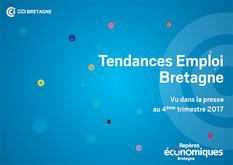 Tendances emploi 4e trimestre 2017
