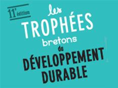 Trophées bretons du développement durable 2017