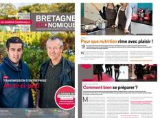 Bretagne économique n°12