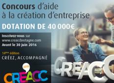 Concours CREACC 2016