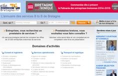 Clic Services Bretagne