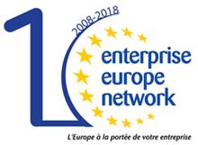Logo 10 ans EEN