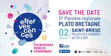 Save the date Plénière Plato