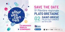 Save the date Plénière Plato