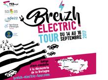 Breizh Electric Tour
