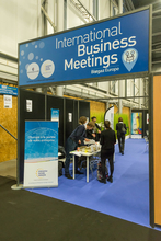 Biogaz Europe 2017 - Enterprise Europe Network  RDV BtoB