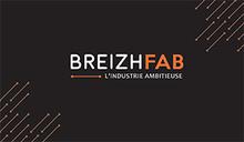 Logo Breizhfab